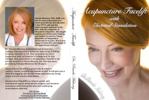Acupuncture Facelift - DVD Cover