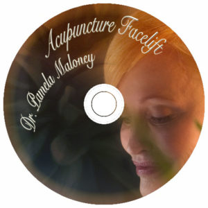 Acupuncture Facelift - DVD