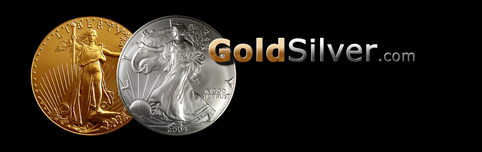 Gold and Silver .com