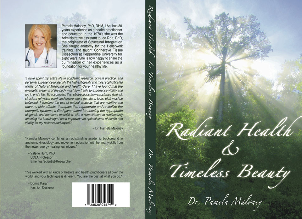 Radiant Health Timeless Beauty