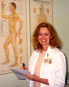Doctor Pamela Maloney